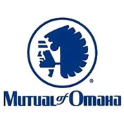 Mutual of Omaha corporate logo